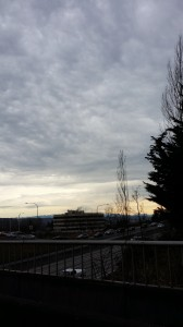 Taken December 14th, 2013. Tukwila, Washington. Samsung Galaxy Note 3.